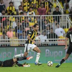 الاتحاد السعودي لكرة القدم يعتمد معايير جوائز الموسم الرياضي