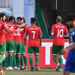 تيراكتور تبريز الايراني 0 – الأهلي السعودي 1