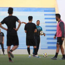 الاتحاد السعودي لكرة القدم يشكل لجنة خاصة لمتابعة برنامج إعداد المنتخب الوطني لنهائيات كأس العالم في روسيا
