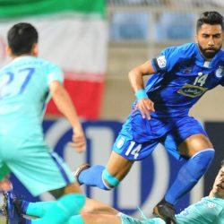 القادسية يواجه الاتفاق غداً في مباراة مؤجلة من الجولة الـ 16 للدوري السعودي