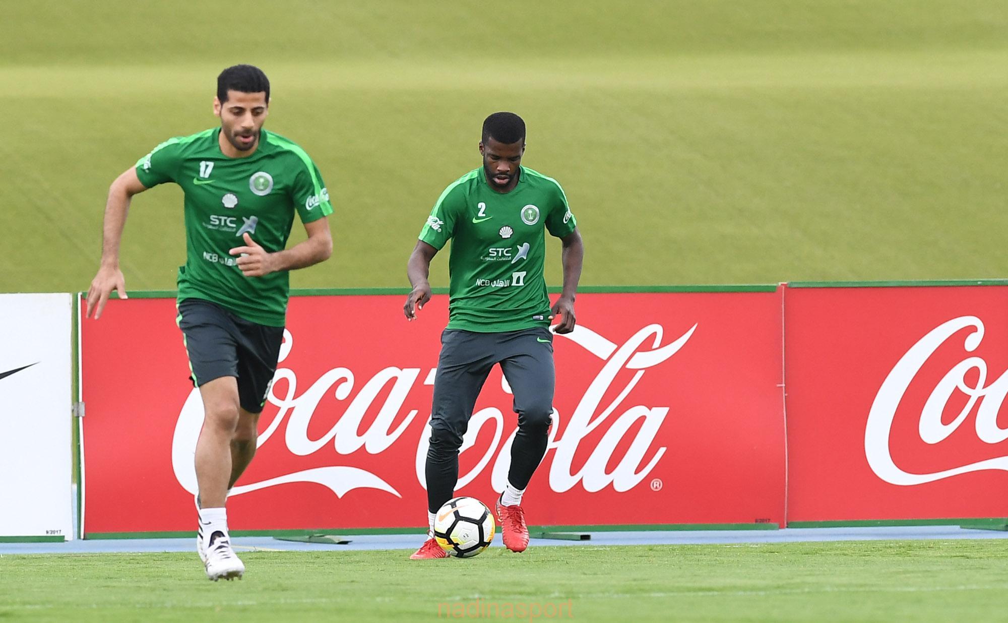 المنتخب الوطني يواجه الاتحاد في مناورة ودية وبيتزي يعقد اجتماعًا فنيًا مع اللاعبين