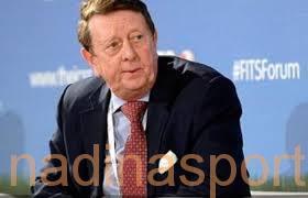 دوري الأمير محمد بن سلمان : تعيين ديفيد ريتشاردز رئيساً تنفيذياً