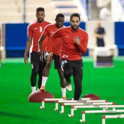 سعود السويلم: سأتولى ملف التعاقدات .. والنصر يستحق مدرب عالمي