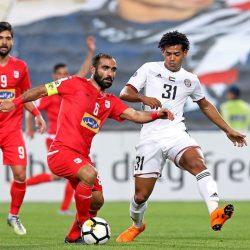 دوري أبطال آسيا : الأهلي يتعادل مع الغرافة القطري