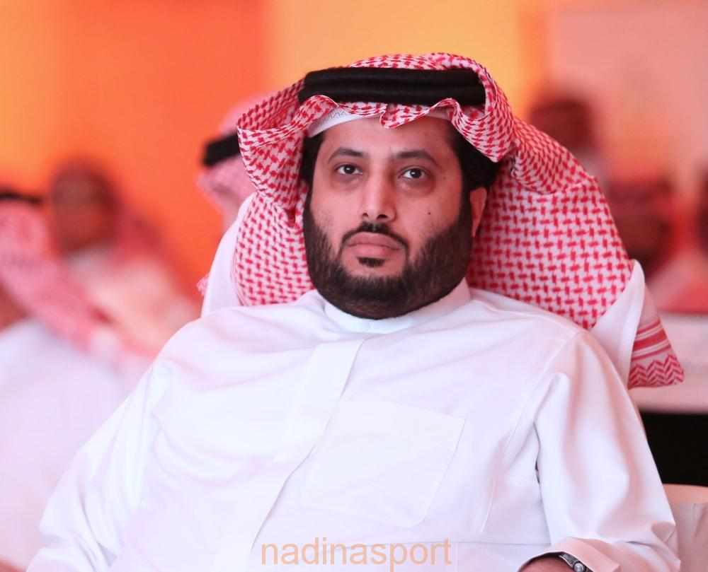 رئيس مجلس إدارة الهيئة العامة للرياضة: الحراك الرياضي الذي تعيشه المملكة يأتي بدعم وتوجيه من القيادة الرشيدة