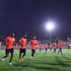 الدوري السعودي للمحترفين : الاتفاق والقادسية يستضيفان الهلال والأهلي غدا في الجولة 24