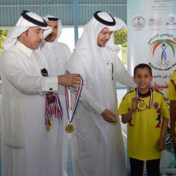 دوري الأمير محمد بن سلمان : الخليج يتغلب على الحزم والكوكب ينتصر على النجوم