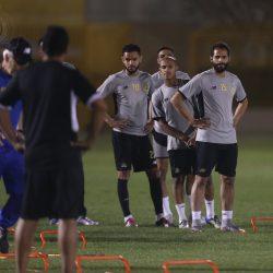 الأخضر الشاب يتغلب على منتخب أرمينيا بثلاثية ضمن بطولة دبي الدولية الودية