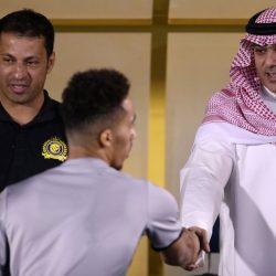 دوري الأمير محمد بن سلمان : منافسات الجولة الـ 27 تنطلق غداً