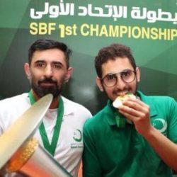 الهلال يتوّج بكأس المهرجان النهائي للاتحاد السعودي لكرة القدم للبراعم