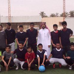 الوحدة يصعد إلى دوري المحترفين السعودي