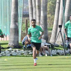فريق جدة يغلب على فريق التقدم في ذهاب ملحق الصعود لدوري الأمير محمد بن سلمان لأندية الدرجة الأولى