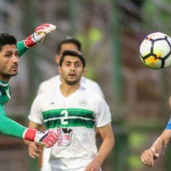 نائب رئيس اتحاد القدم يدشن حسابات المنتخب السعودي بتويتر باللغتين الانجليزية والروسية