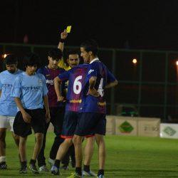 مدرب المنتخب السعودي الأول يخصص تدريباته للاعبي الهجوم والوسط