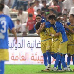 المنتخب السعودي يخسر من نظيره الإيطالي بنتيجة 2-1