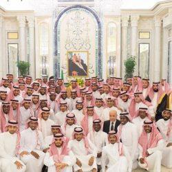 رحلة المنتخب السعودي من الرياض إلى موسكو