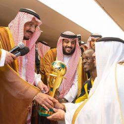 تصريح صحفي لمعالي رئيس مجلس إدارة الهيئة العامة للرياضة الأستاذ تركي آل الشيخ