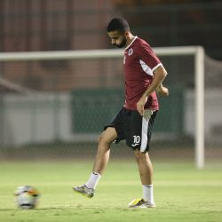 الفيصلي يتعادل ايجابياً في اولى لقاءاته بالتصفيات المؤهله لكأس العرب للاندية الابطال