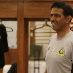 الأخضر يواصل تدريباته في ماربيا الإسبانية استعداداً لكأس العالم 2018