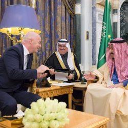 لاعبا الأخضر الدوسري والمولد ينضمان لمعسكر المنتخب السعودي في سويسرا