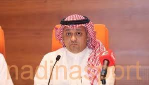 تعيين منصور الرفاعي مديرًا تنفيذيًا لدوري الأمير محمد بن سلمان