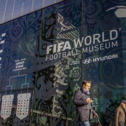 كأس العالم 2018 : مدرب الأخضر يشيد بأداء لاعبيه أمام الأوروجواي رغم الخسارة