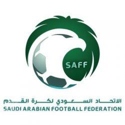 معالي رئيس الهيئة العامة للرياضة يشيد بقرارت الاتحاد السعودي