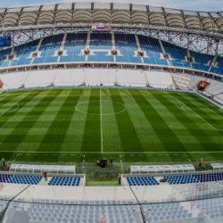 لندن تستضيف مباراة السوبر على كأس الهيئة العامة للرياضة بين ناديي الهلال والاتحاد في شهر أغسطس المقبل