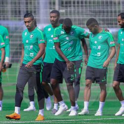 الاتحاد السعودي لكرة القدم يرفع شكوى  رسمية إلى الاتحاد الدولي