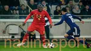 أوروغوياني يقود لقاء فرنسا وبلجيكا