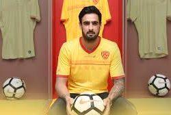 النصر يختتم تدريباته في الرياض قبل المغادرة لسويسرا