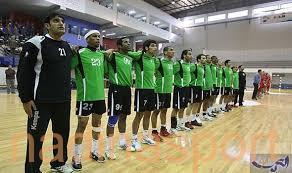 """المنتخب السعودي لليد يخسر من سلوفينيا """" 22 – 27 """""""
