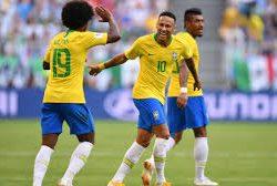 اللجنة المنظمة لبطولة تبوك الدولية تبحث مع هيئة الرياضة واتحاد القدم تحديد موعد لإقامة البطولة