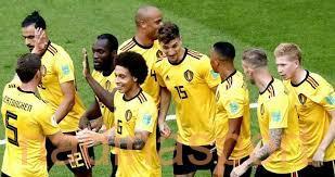 كأس العالم 2018 : بلجيكا تحقق المركز الثالث بفوزها على إنجلترا بهدفين