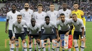 فرنسا تنتظر تحقيق كأس العالم