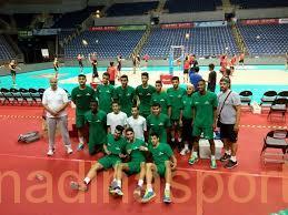 المنتخب السعودي للشباب يستهل مشواره في البطولة الآسيوية للكرة الطائرة غدا