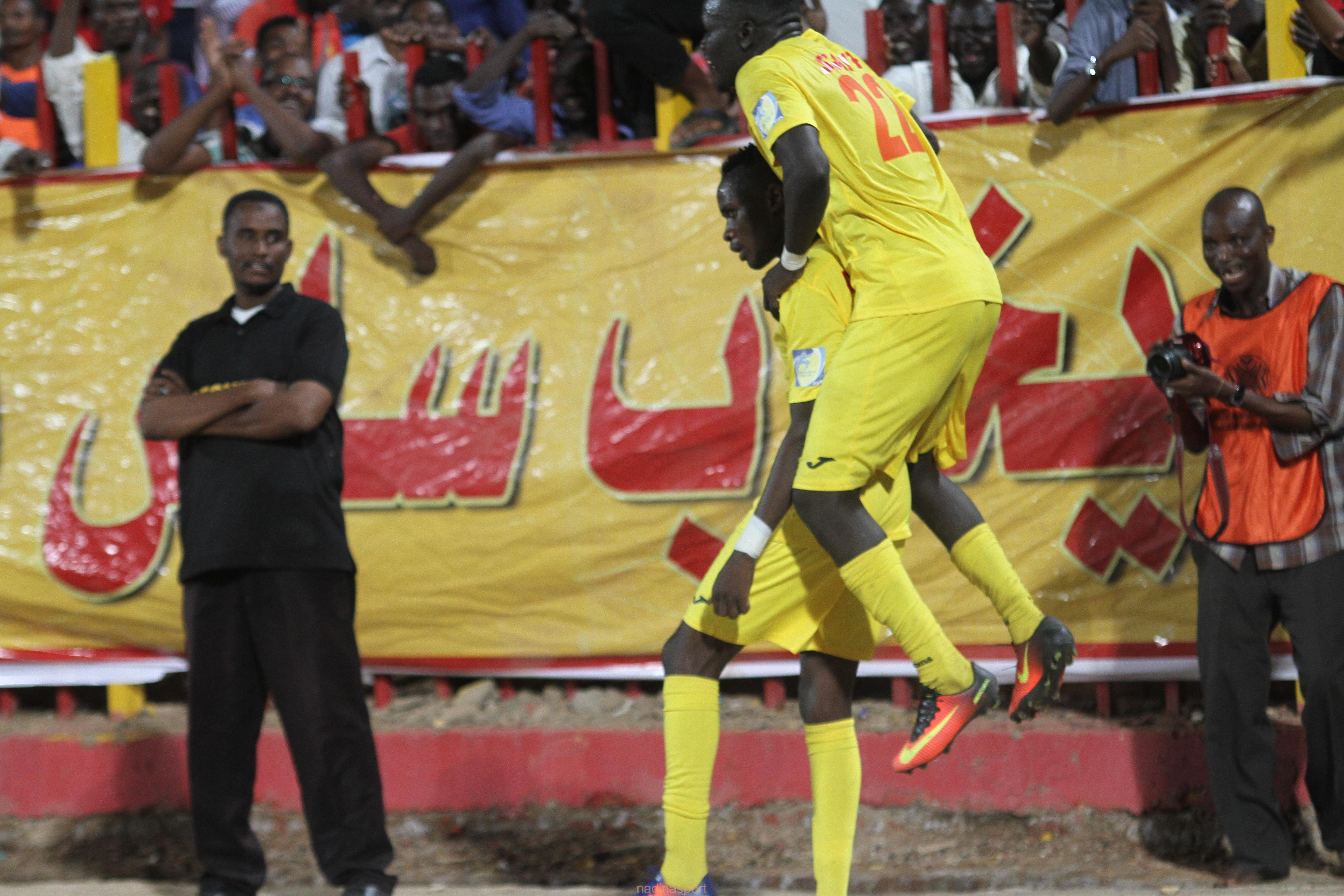 تأهل فريق المريخ السوداني إلى دور الـ16 من بطولة كأس العرب للأندية الأبطال بعد تعادله بهدف من أمام ضيفه فريق الجيش السوري