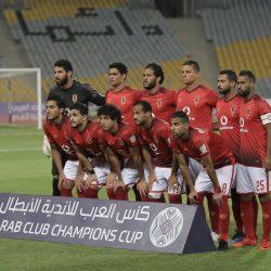 فريق الاهلي المصري
