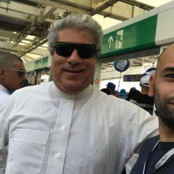 رسمياً: إدارة الهلال تجدد عقد محمد الشلهوب