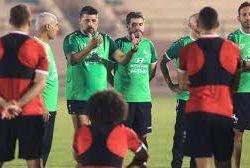 كارينيو يغادر إلى بلاده بإذن من إدارة النادي