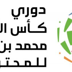 نواف التمياط: تعديل شعار دوري كأس الأمير محمد بن سلمان للمحترفين أقل ما يمكن تعبيره إزاء دعم ولي العهد المتواصل
