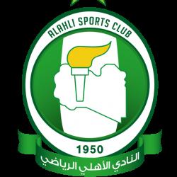لوقو الاهلي طرابلس الليبي