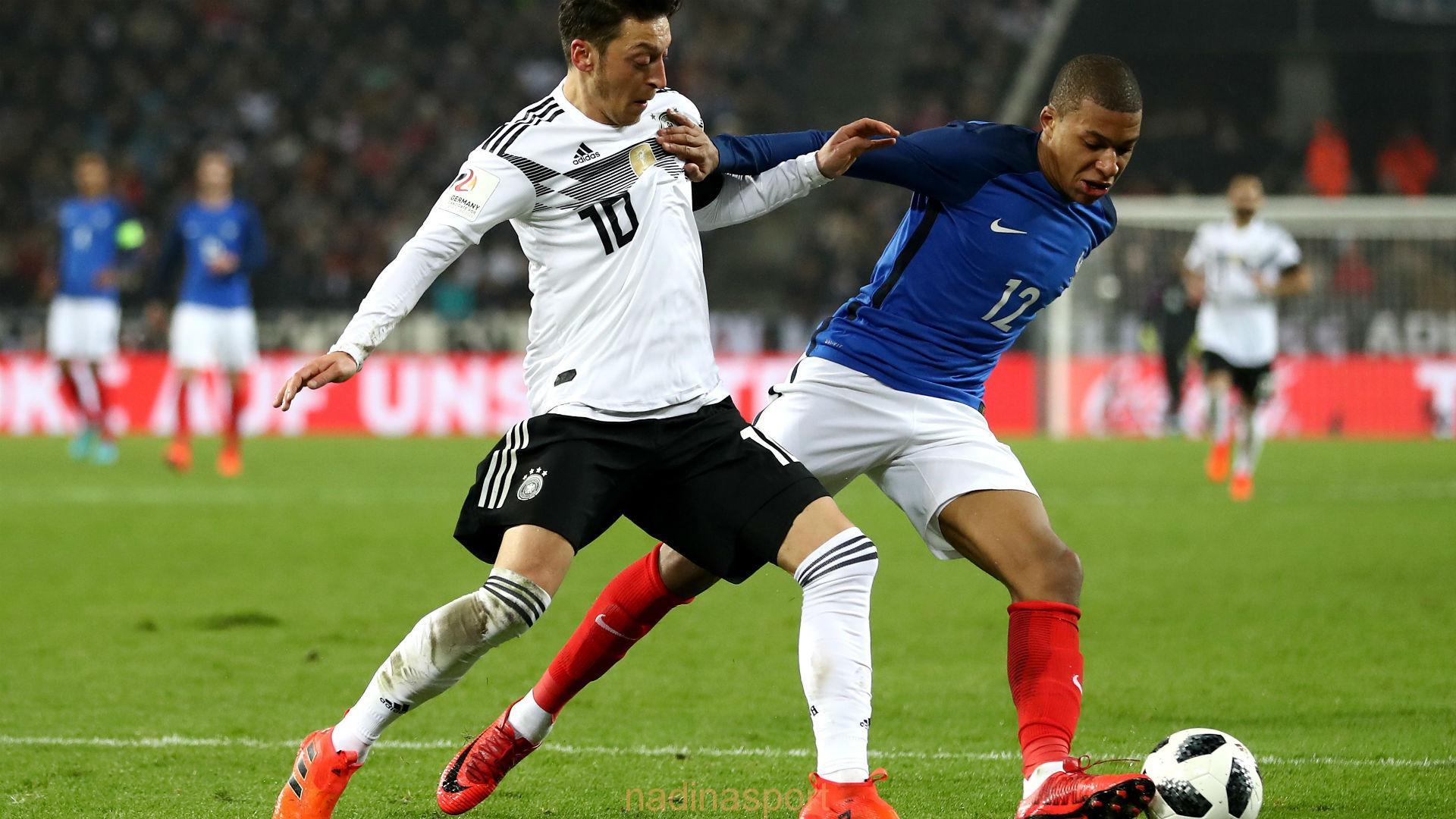 موعد مباريات الجولة الأولى في دوري الأمم الأوروبية 2018-2019