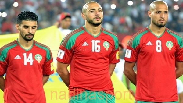 المغرب و مالاوي بتصفيات أمم افريقيا