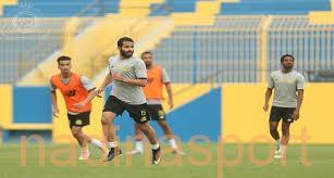 nationalteam training 1