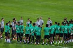 #بيتزي: مباراة العراق مهمة.. وأتابع جميع اللاعبين في الدوري