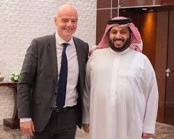 الكشف عن عدد اللاعبين الأجانب في السوبر السعودي المصري