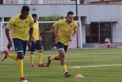 رسمياً: نادي الشباب يعلن تعاقده مع المهاجم حسن الراهب