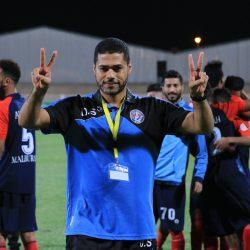 تعادل فريقي الأهلي المصري والوصل الإماراتي بهدفين بكاس زايد