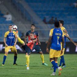 دوري كأس الأمير محمد بن سلمان : الأهلي والباطن يفوزان على الفيصلي وأحد